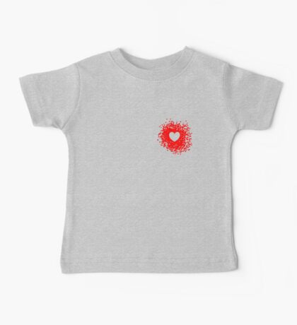 The Heart With-In Kids Clothes