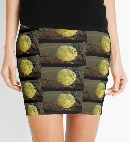 By Moonlight..... Mini Skirt