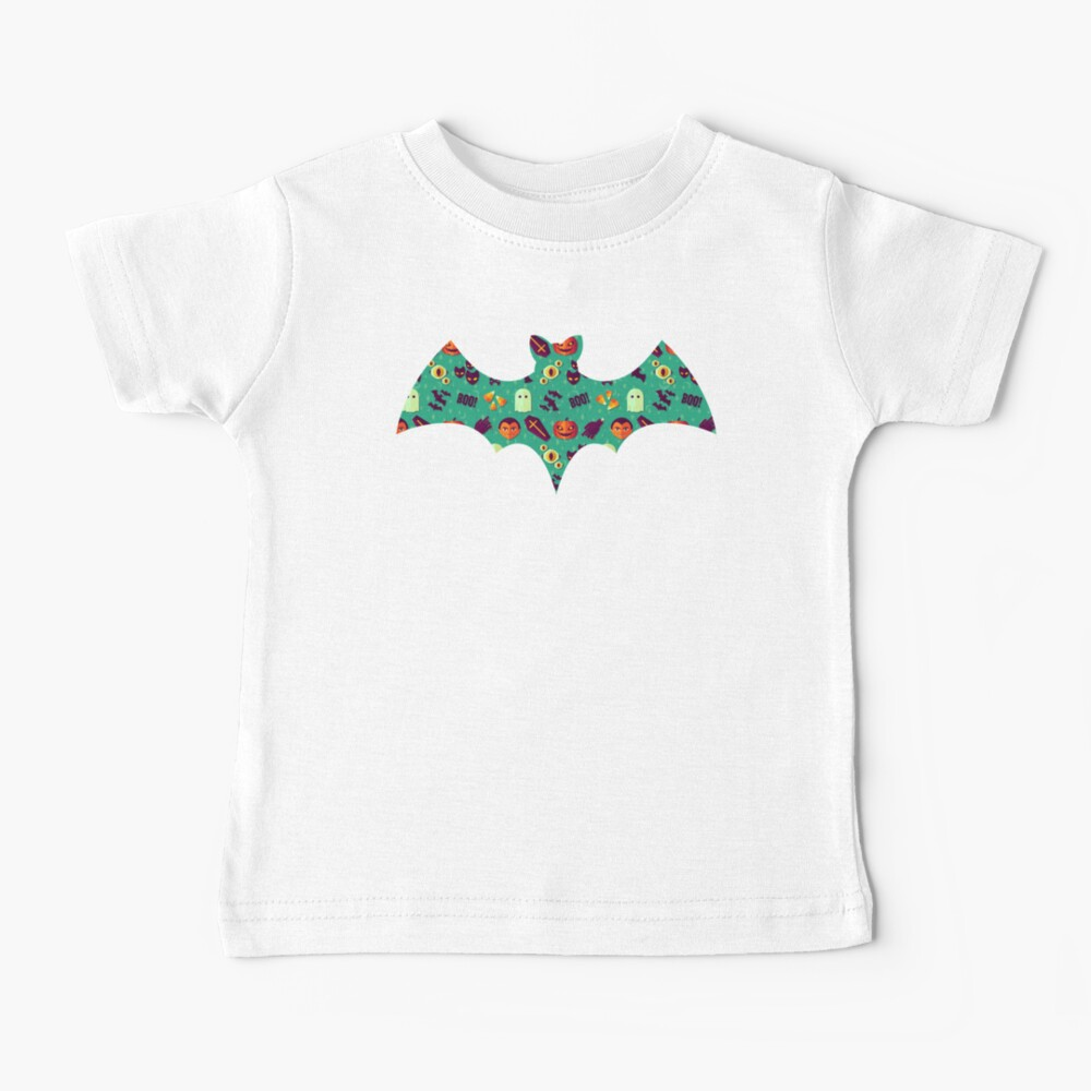 SPOOKY Baby T-Shirt