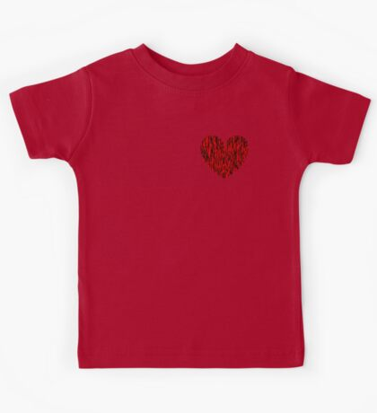 Fiber Heart Kids Clothes