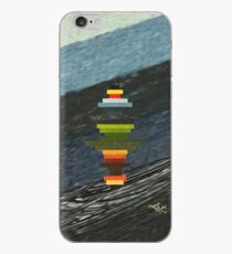 The Obfuscated Cross (iPhone Case) iPhone Case