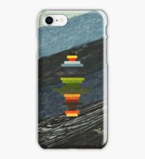 The Obfuscated Cross (iPhone Case) iPhone Case/Skin
