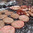 Barbecue Essentials von Celeste Thinks