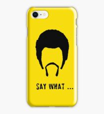 JULES iPhone Case/Skin