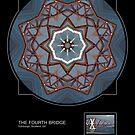 THE FORTH BRIDGE, SCOTLAND by PhotoIMAGINED