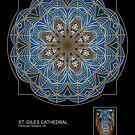 ST. GILES CATHEDRAL, EDINBURGH SCOTLAND by PhotoIMAGINED