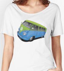 Volkswagen Camper Women's Relaxed Fit T-Shirt
