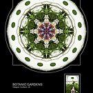 BOTANICAL GARDENS, GLASGOW SCOTLAND  by PhotoIMAGINED