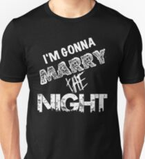 Marry the Night T-Shirt