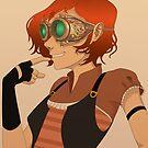 Steampunk I by emxacloud
