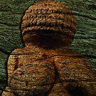 Willendorf Venus Oak by VenusOak