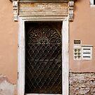 Doorway, Venice by Barbara Wyeth