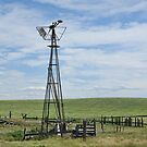 Windmill I by Brian R. Ewing