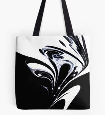 Abstract Florals A Tote Bag