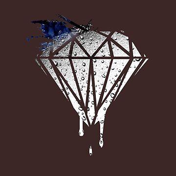 Liquid Diamond by Dieu21
