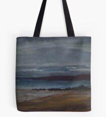 Bretagne Coast Tote Bag