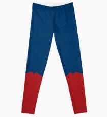 Superhero Leggings Leggings