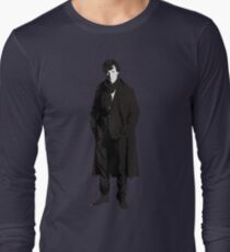 Sherlock Holmes, Consulting Detective T-Shirt