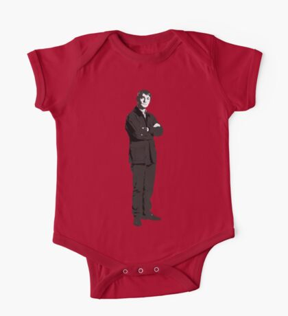 John Watson, Ex-Army Doctor Kids Clothes