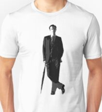 Mycroft Holmes, British Government T-Shirt