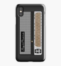 Styl-iPhone iPhone Case/Skin