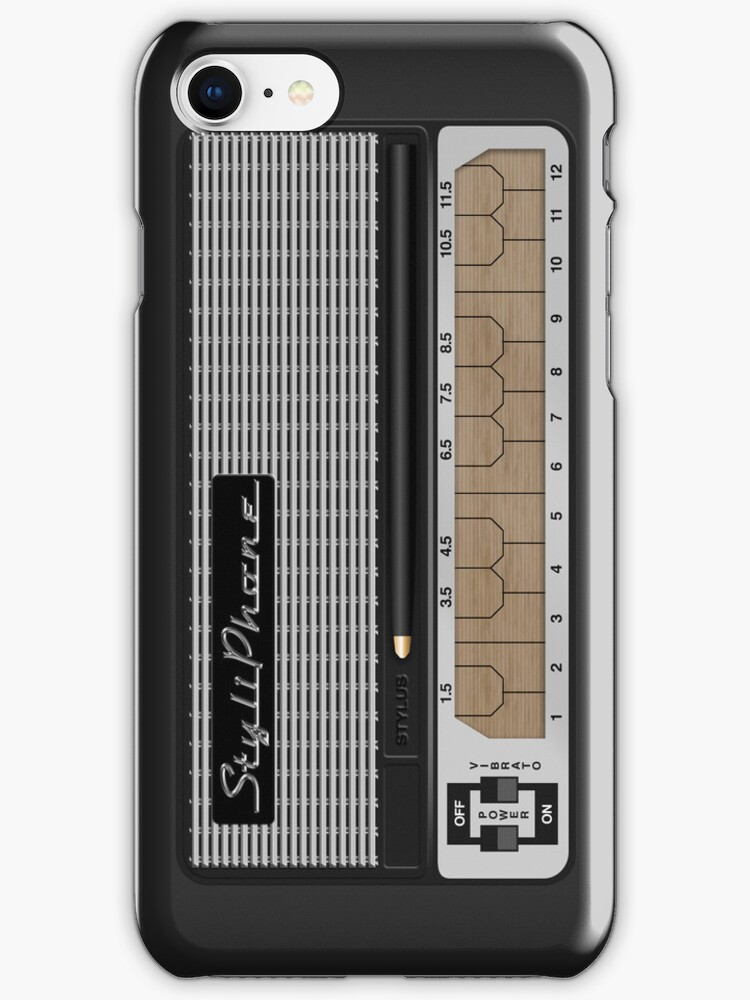 Styl-iPhone by abinning