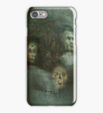 Spirits - phone case iPhone Case/Skin