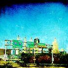 Kansas City Highway by angelandspot