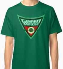 Green Arrow Logo Classic T-Shirt