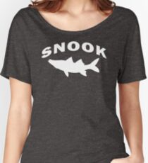 Simply Snook  Women's Relaxed Fit T-Shirt