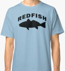 Simply Redfish  Classic T-Shirt