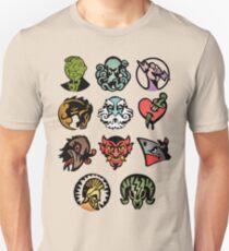 Wondrous Tonics Unisex T-Shirt