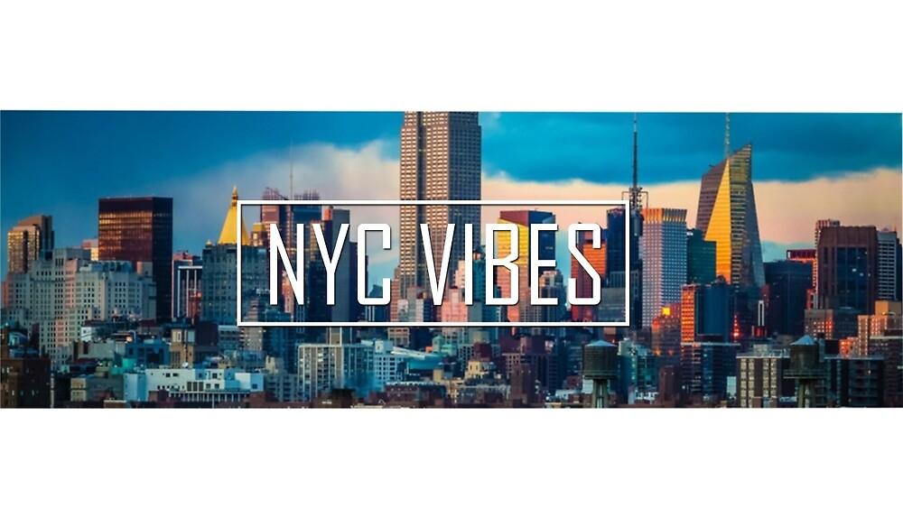 NYC Vibes by RyanRobertson