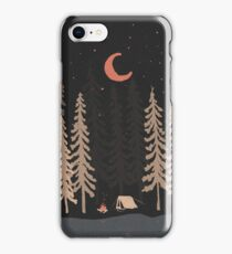 Feeling Small... iPhone Case/Skin