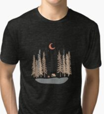 Feeling Small... Tri-blend T-Shirt