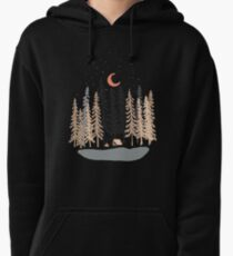 Feeling Small... Pullover Hoodie