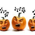 The Choir by Gary Murison