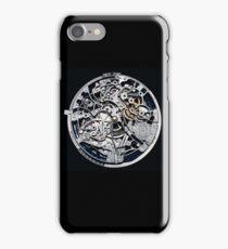 Watch Internal Workings iPhone Case/Skin
