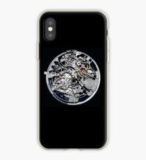 Watch Internal Workings iPhone Case