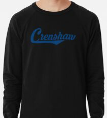 Crenshaw Hussle Lightweight Sweatshirt