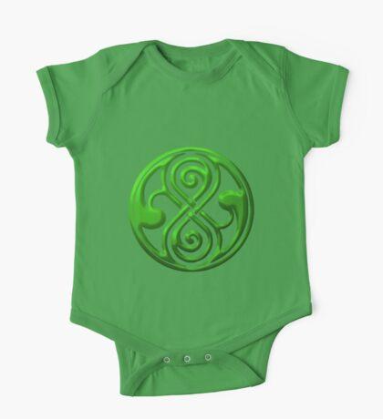 The Seal of Rassilon--Arcalian Kids Clothes