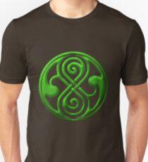 The Seal of Rassilon--Arcalian T-Shirt