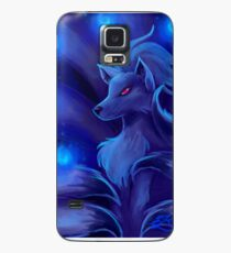Ninetails wil-o-wisp Case/Skin for Samsung Galaxy