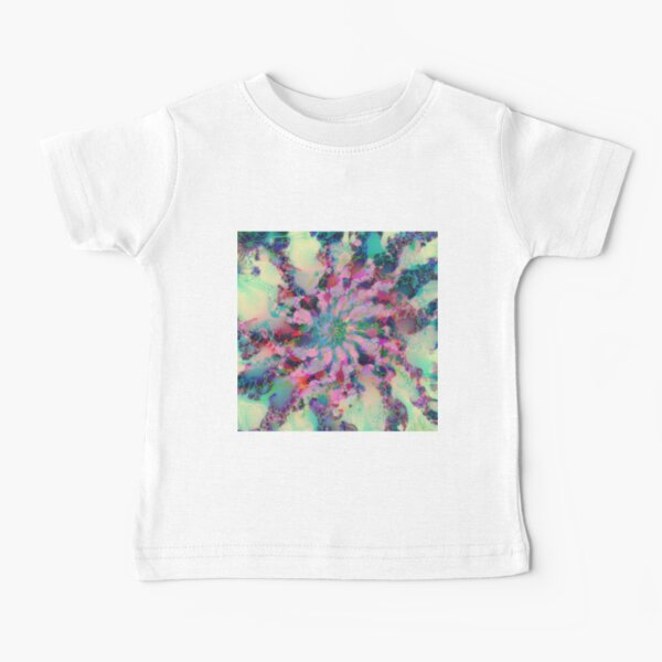 Fractalize Baby T-Shirt
