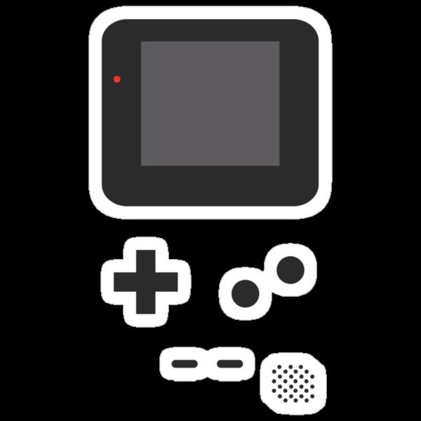 Gameboy Color  by ZinkLTD
