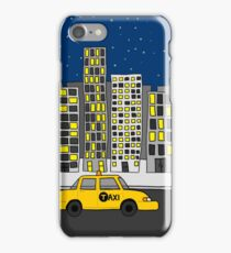 City Love iPhone Case/Skin