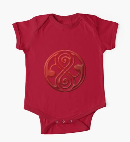The Seal of Rassilon--Prydonian Kids Clothes