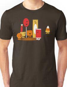 Nobody Likes Candy Corn T-Shirt