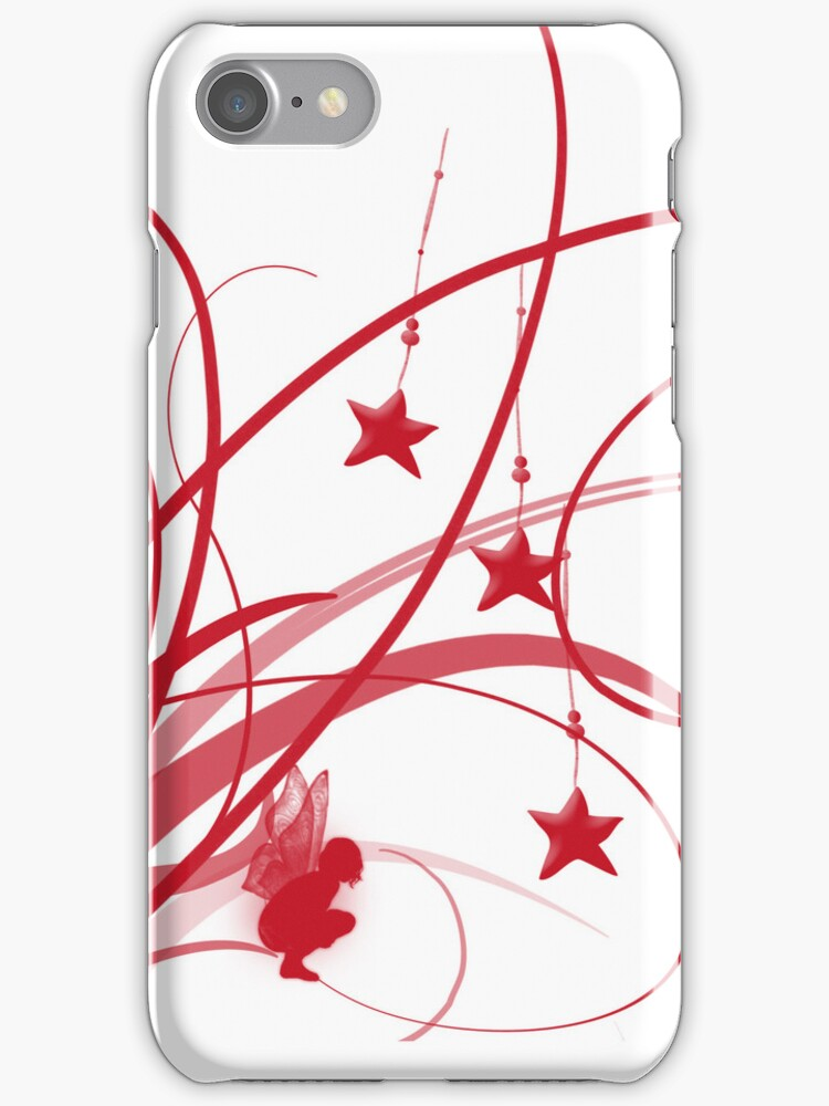 Team Ruby iphone cover! by Kristi Bryant
