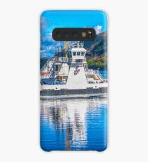 Corran Ferry 3 Case/Skin for Samsung Galaxy